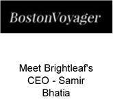 Boston Voyager