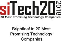 SiliconIndia 2018 tech co
