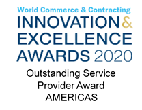 WCC Innovation and excellence award